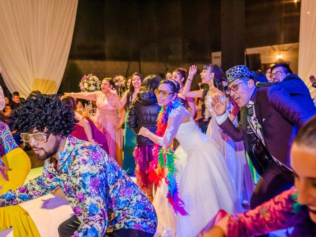 El matrimonio de Jonathan y Milagros en Lima, Lima 139