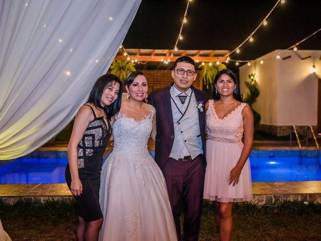 El matrimonio de Jonathan y Milagros en Lima, Lima 140