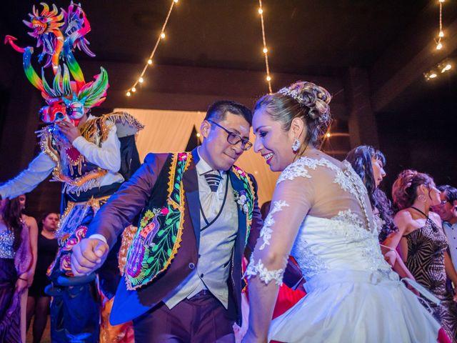 El matrimonio de Jonathan y Milagros en Lima, Lima 148