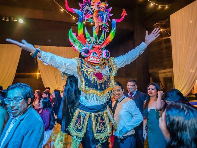 El matrimonio de Jonathan y Milagros en Lima, Lima 149