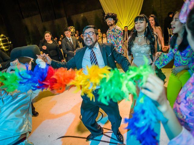 El matrimonio de Jonathan y Milagros en Lima, Lima 151