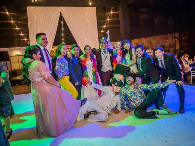 El matrimonio de Jonathan y Milagros en Lima, Lima 152