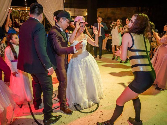 El matrimonio de Jonathan y Milagros en Lima, Lima 153