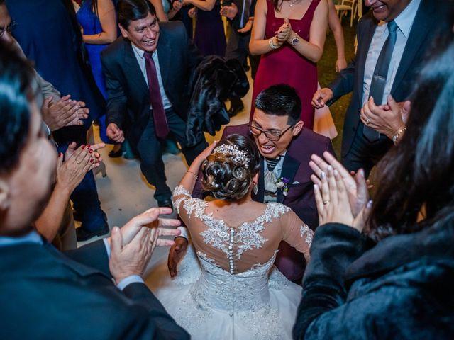 El matrimonio de Jonathan y Milagros en Lima, Lima 155