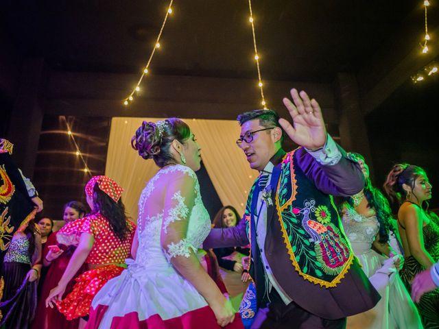 El matrimonio de Jonathan y Milagros en Lima, Lima 159