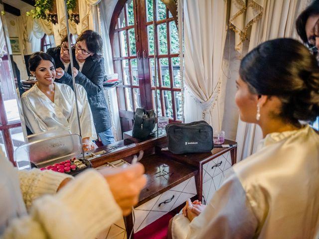 El matrimonio de Alex y Xiomara en Lima, Lima 2
