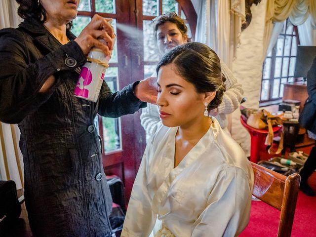 El matrimonio de Alex y Xiomara en Lima, Lima 3