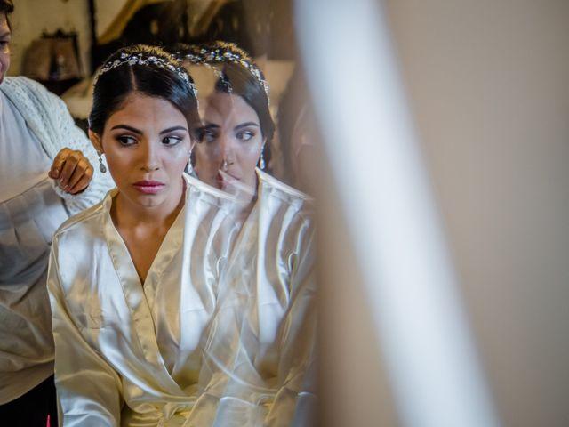 El matrimonio de Alex y Xiomara en Lima, Lima 4