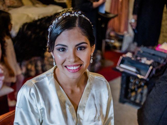 El matrimonio de Alex y Xiomara en Lima, Lima 5