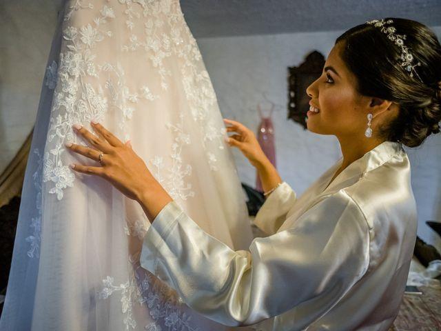 El matrimonio de Alex y Xiomara en Lima, Lima 6