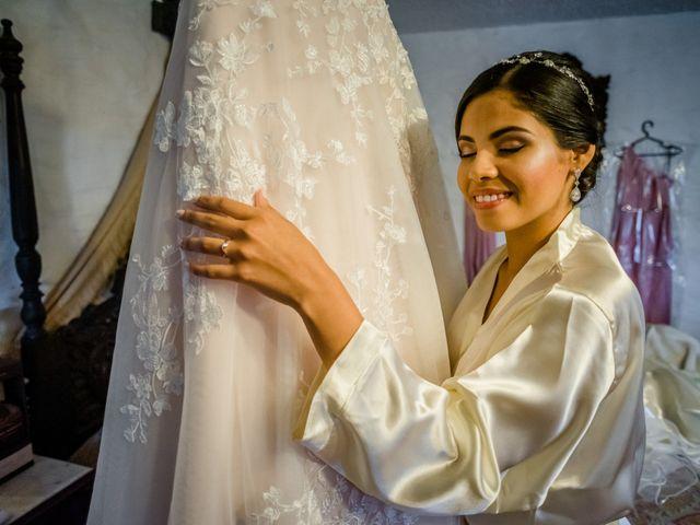El matrimonio de Alex y Xiomara en Lima, Lima 7