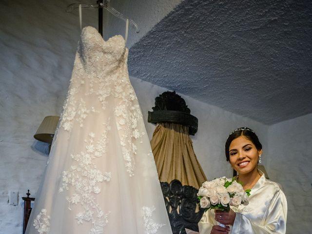 El matrimonio de Alex y Xiomara en Lima, Lima 8