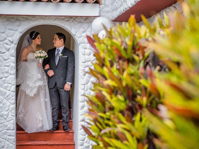El matrimonio de Alex y Xiomara en Lima, Lima 9