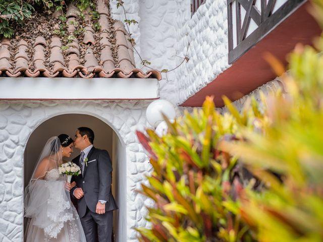 El matrimonio de Alex y Xiomara en Lima, Lima 10