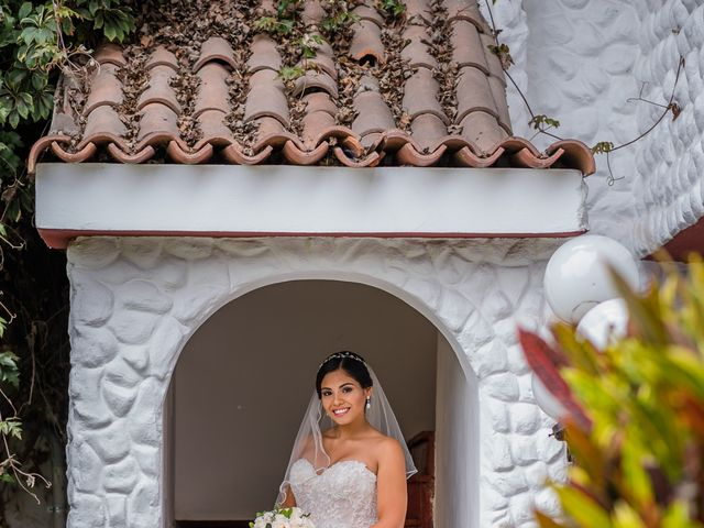El matrimonio de Alex y Xiomara en Lima, Lima 11