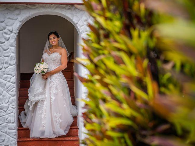 El matrimonio de Alex y Xiomara en Lima, Lima 12