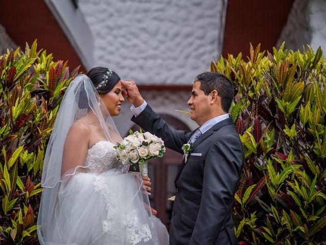 El matrimonio de Alex y Xiomara en Lima, Lima 14