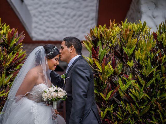 El matrimonio de Alex y Xiomara en Lima, Lima 15