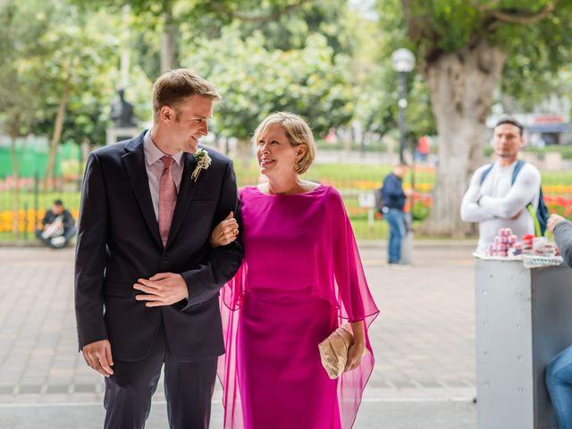El matrimonio de Alex y Xiomara en Lima, Lima 20