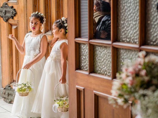 El matrimonio de Alex y Xiomara en Lima, Lima 22