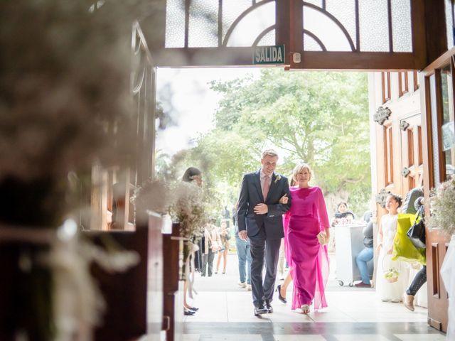 El matrimonio de Alex y Xiomara en Lima, Lima 23