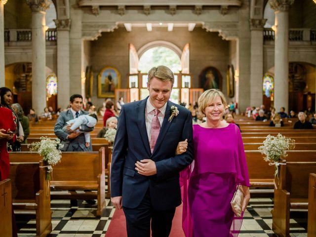 El matrimonio de Alex y Xiomara en Lima, Lima 25
