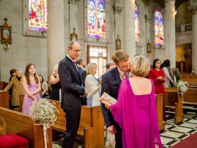 El matrimonio de Alex y Xiomara en Lima, Lima 26