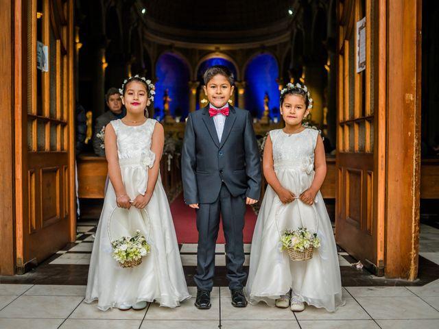 El matrimonio de Alex y Xiomara en Lima, Lima 29