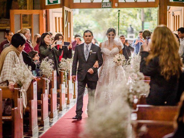 El matrimonio de Alex y Xiomara en Lima, Lima 34