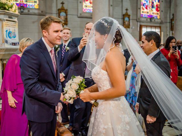 El matrimonio de Alex y Xiomara en Lima, Lima 35
