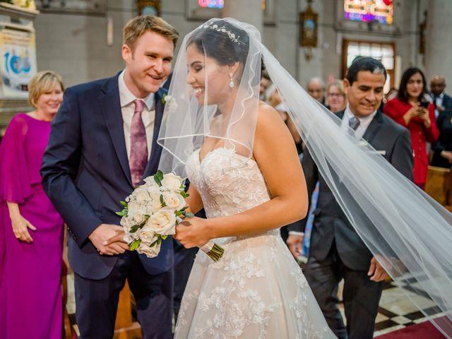 El matrimonio de Alex y Xiomara en Lima, Lima 36