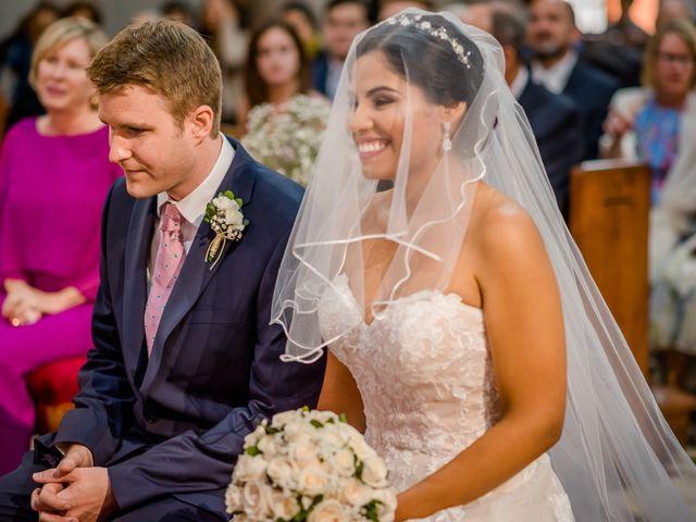 El matrimonio de Alex y Xiomara en Lima, Lima 37