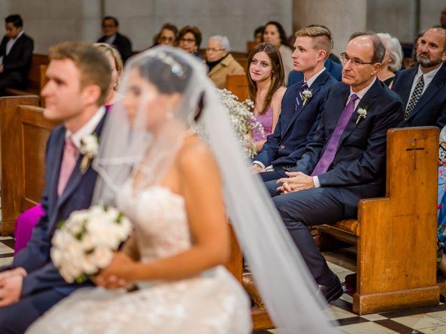El matrimonio de Alex y Xiomara en Lima, Lima 38