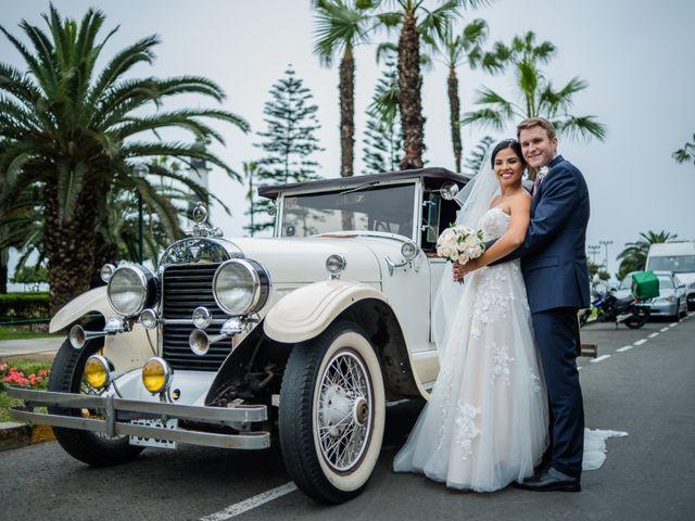 El matrimonio de Alex y Xiomara en Lima, Lima 40