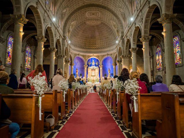 El matrimonio de Alex y Xiomara en Lima, Lima 41