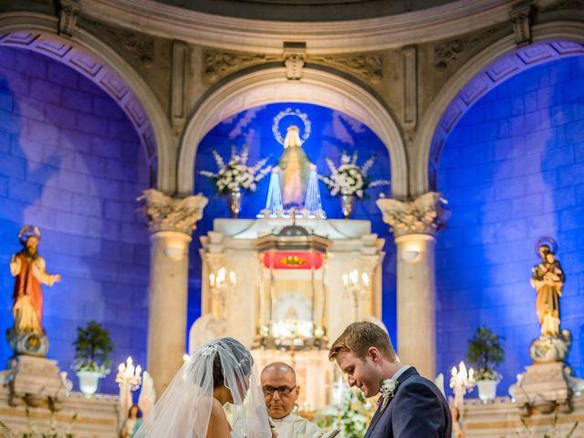 El matrimonio de Alex y Xiomara en Lima, Lima 42