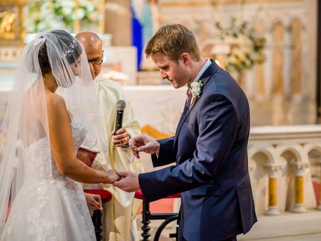 El matrimonio de Alex y Xiomara en Lima, Lima 43
