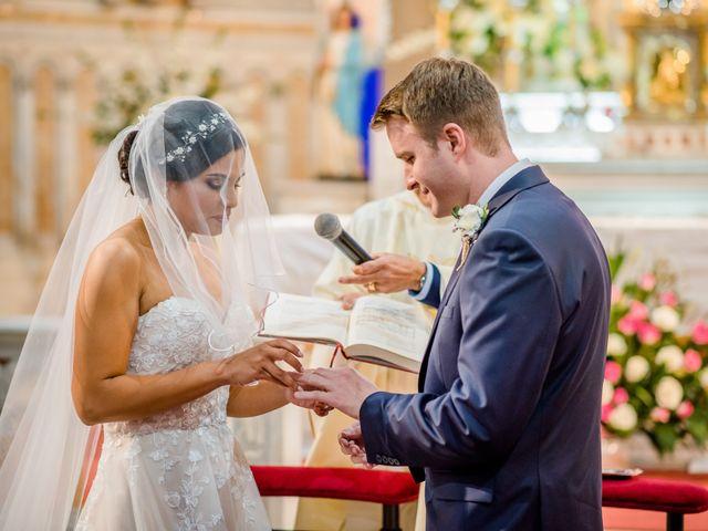 El matrimonio de Alex y Xiomara en Lima, Lima 44