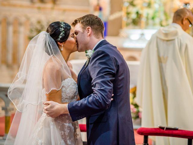 El matrimonio de Alex y Xiomara en Lima, Lima 45