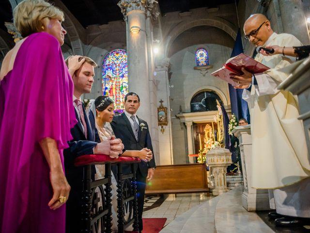 El matrimonio de Alex y Xiomara en Lima, Lima 46
