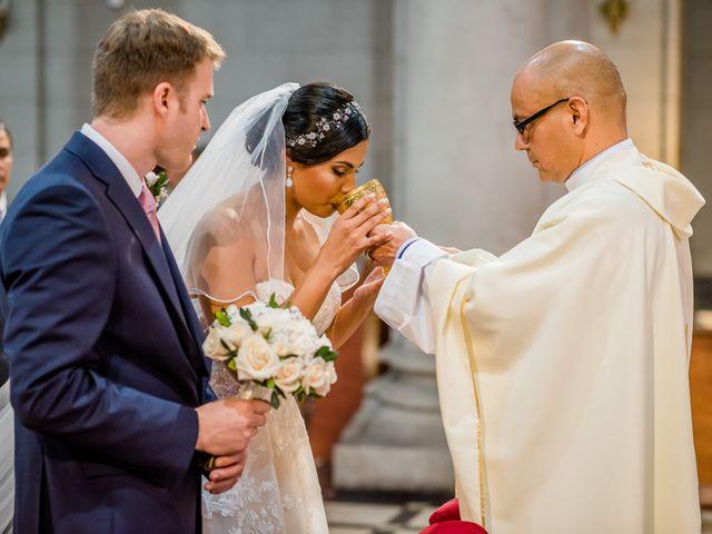 El matrimonio de Alex y Xiomara en Lima, Lima 47