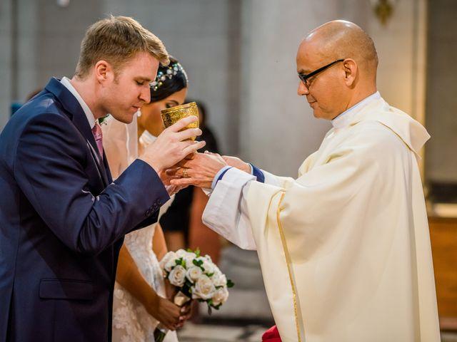 El matrimonio de Alex y Xiomara en Lima, Lima 48