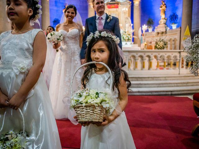 El matrimonio de Alex y Xiomara en Lima, Lima 56