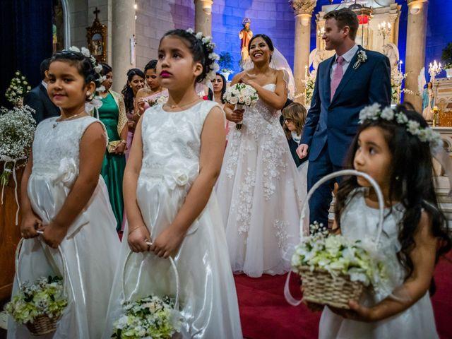 El matrimonio de Alex y Xiomara en Lima, Lima 57
