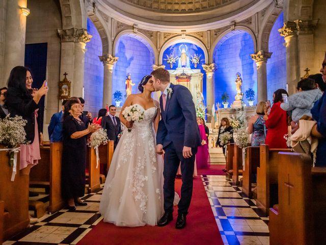 El matrimonio de Alex y Xiomara en Lima, Lima 58