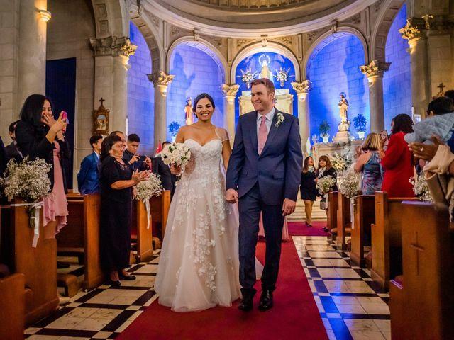El matrimonio de Alex y Xiomara en Lima, Lima 59