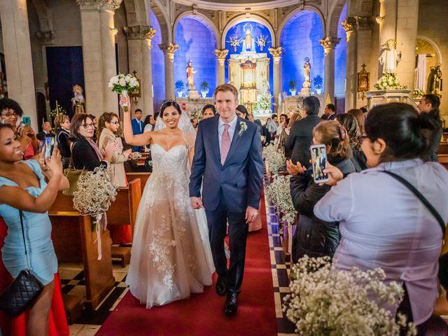 El matrimonio de Alex y Xiomara en Lima, Lima 60