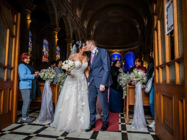 El matrimonio de Alex y Xiomara en Lima, Lima 61