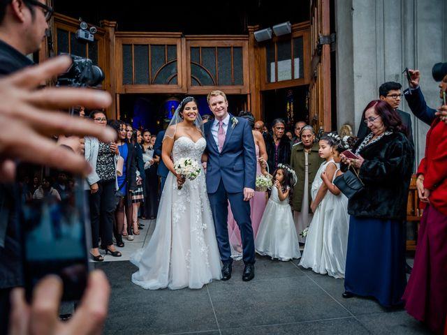 El matrimonio de Alex y Xiomara en Lima, Lima 62