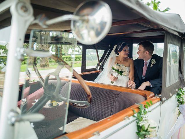 El matrimonio de Alex y Xiomara en Lima, Lima 64